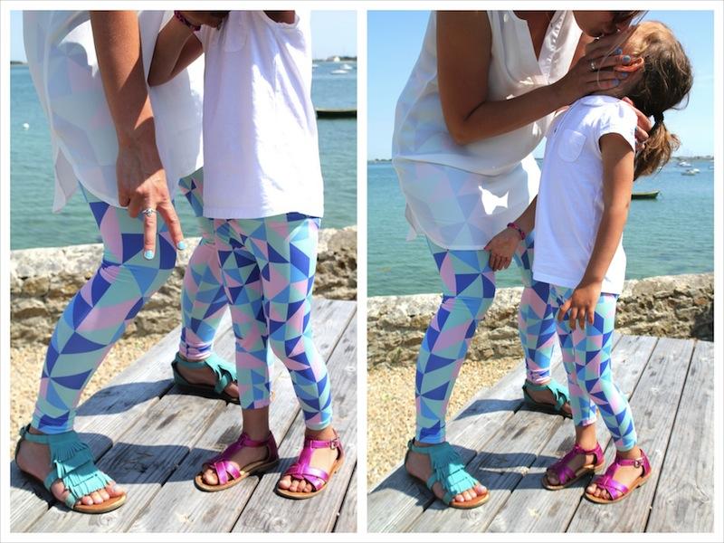 Excellente qualité couleur attrayante dernière vente Look mère-fille en googoo&gaga (cadeau pour vous !)Le blog ...