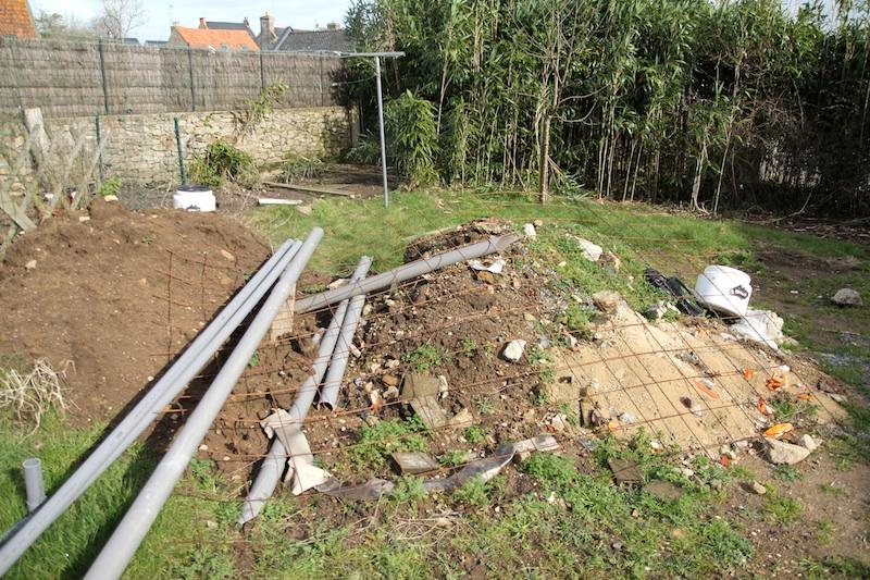 Jardinage : se débarrasser des bambous