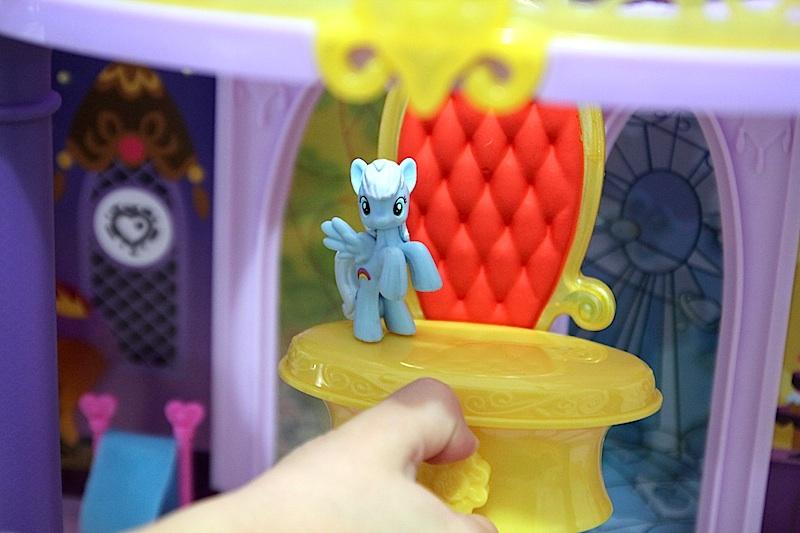 Royaume de Canterlot My Little Pony