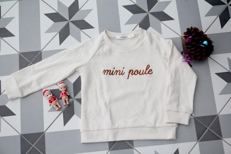 Mini Poule