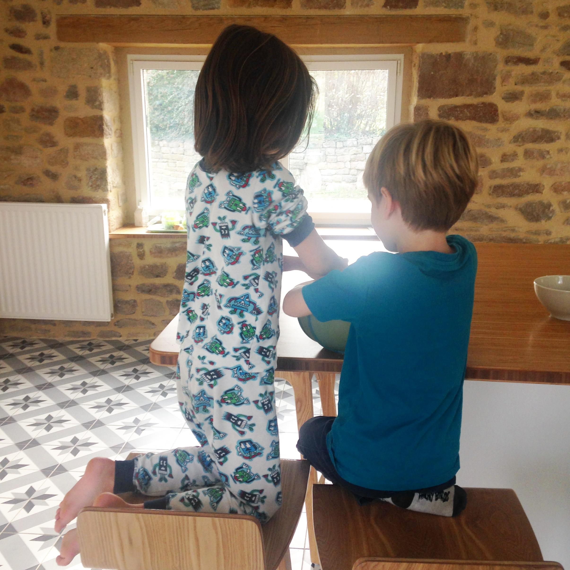 sainte barbe le blog de marjoliemaman. Black Bedroom Furniture Sets. Home Design Ideas