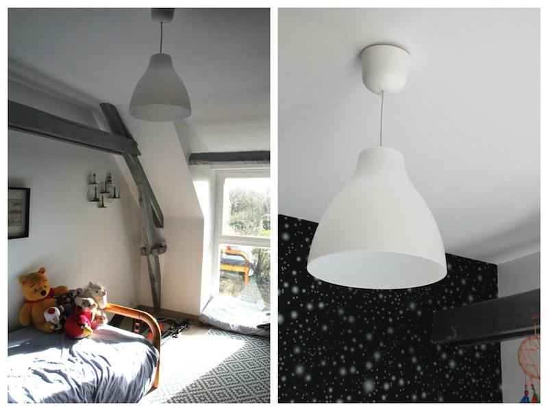 Chambre étoilée via Wonderful Breizh