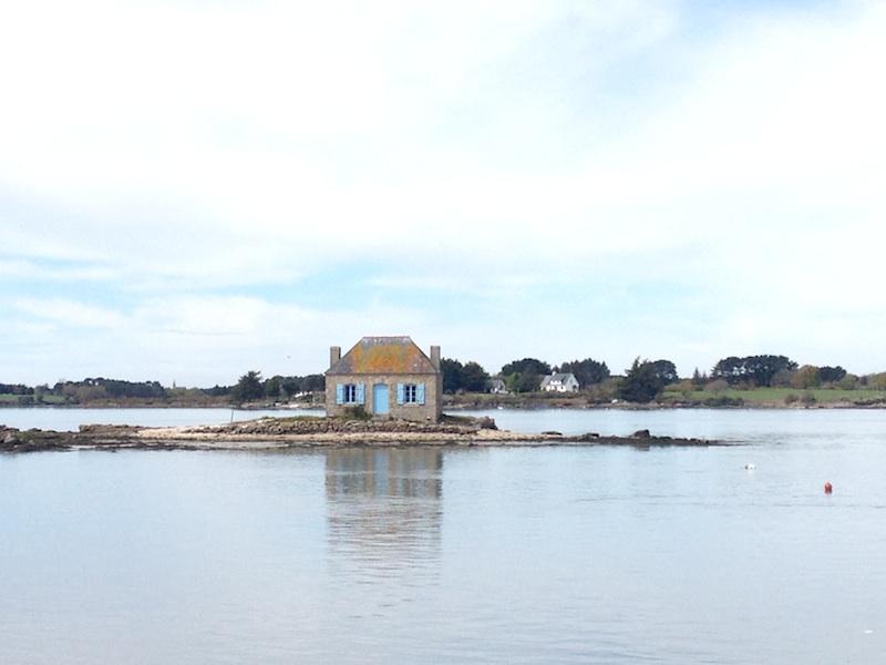 maison Saint Cado, Morbihan (via wonderfulbreizh.fr)