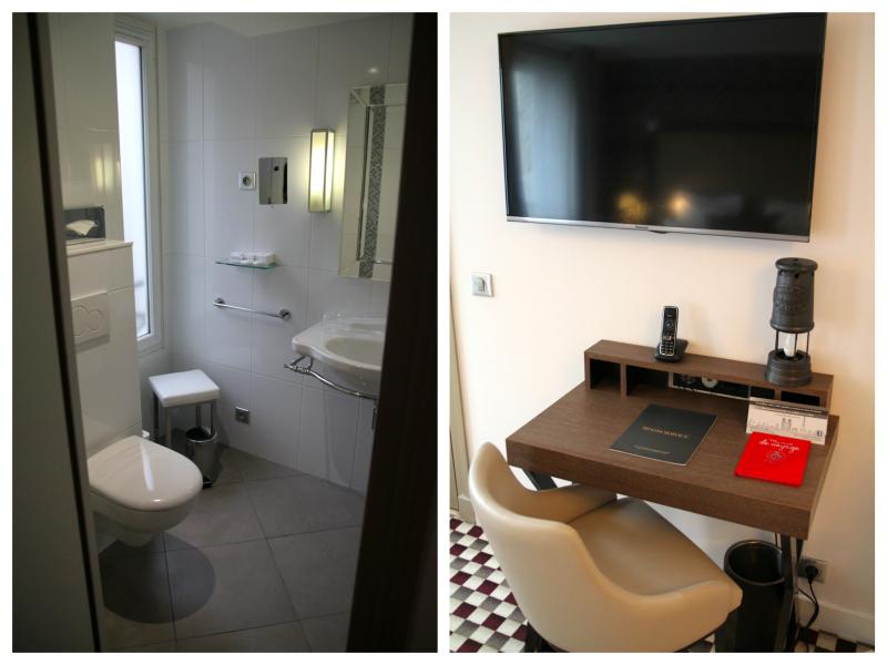 l 39 h tel phileas paris le blog de marjoliemaman. Black Bedroom Furniture Sets. Home Design Ideas