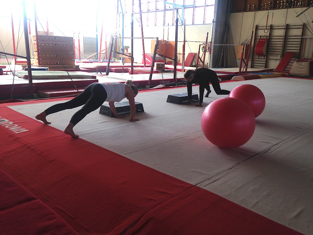 gym-bion3