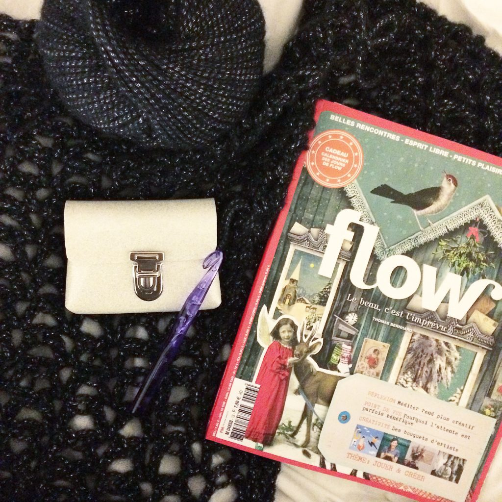 Flow et crochet