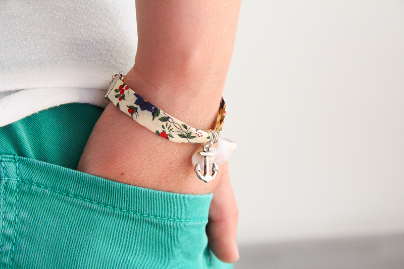 DIY bracelet coquillage (via wonderfulbreizh.fr)