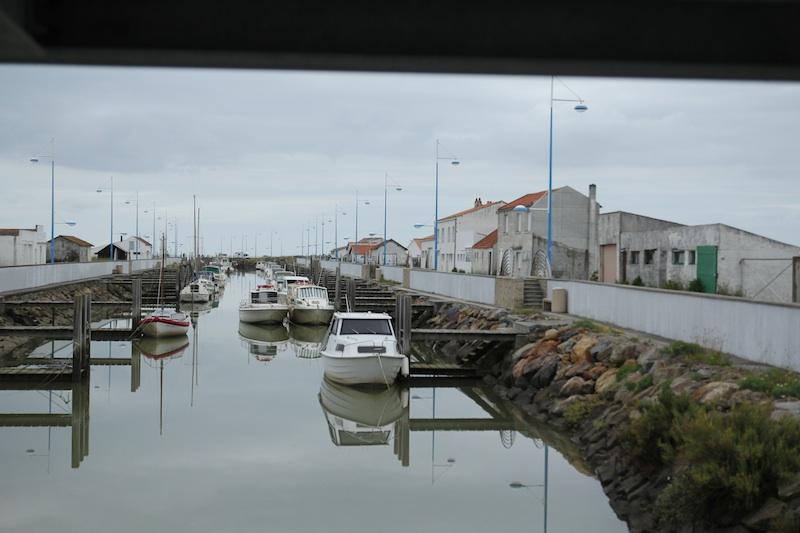 port _brochet