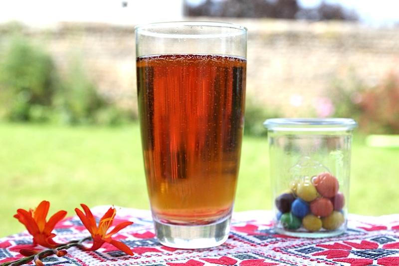 Cocktail Breizh Ambassadeur (pour la recette, cliquez sur l'image)