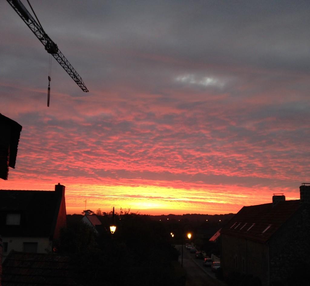 breizh sunset