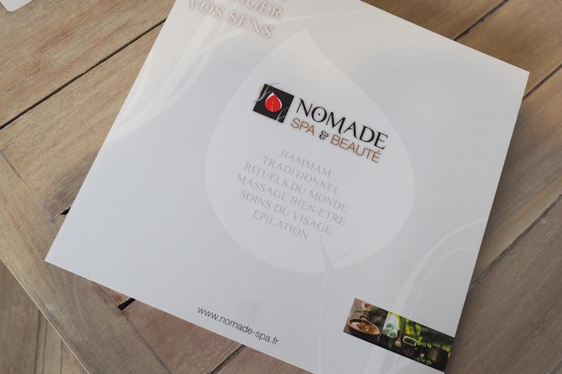 Nomade Spa - Brest WBZH