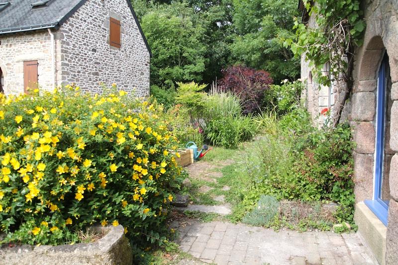 jardin Marjolaine