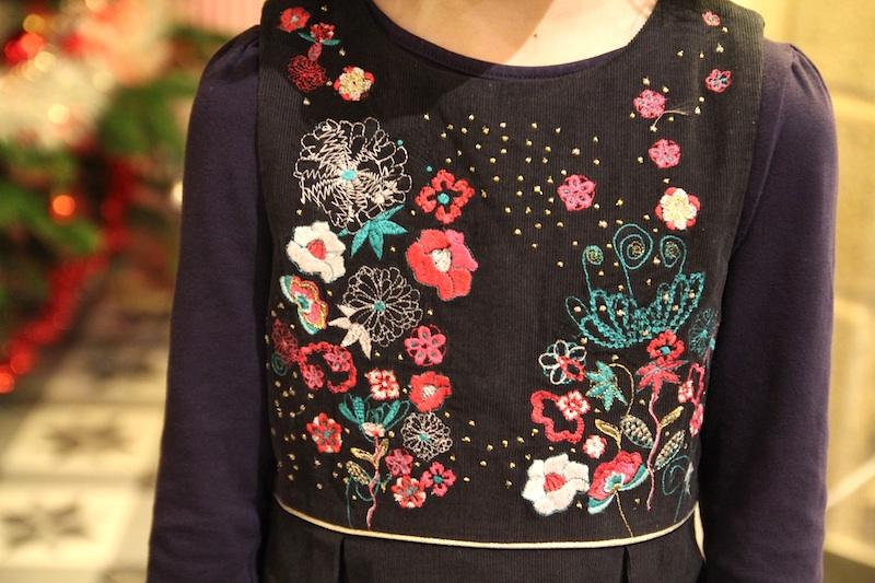 Robes Tia Aïna