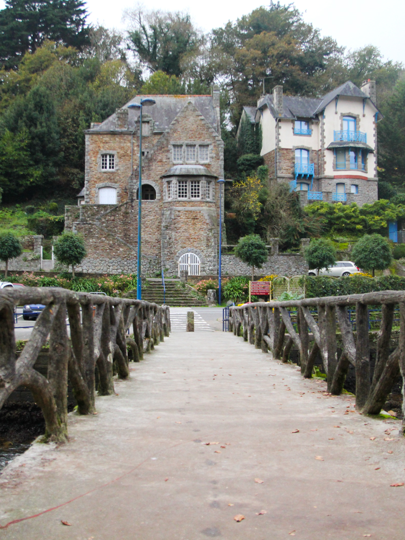 Pont-Aven - Finistère (via wonderfulbreizh.fr)