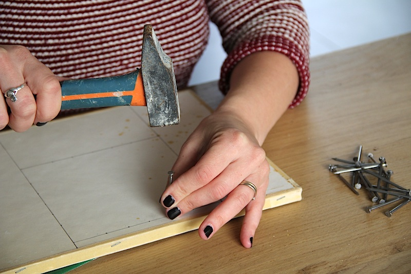 DIY tawashi via Wonferful Breizh