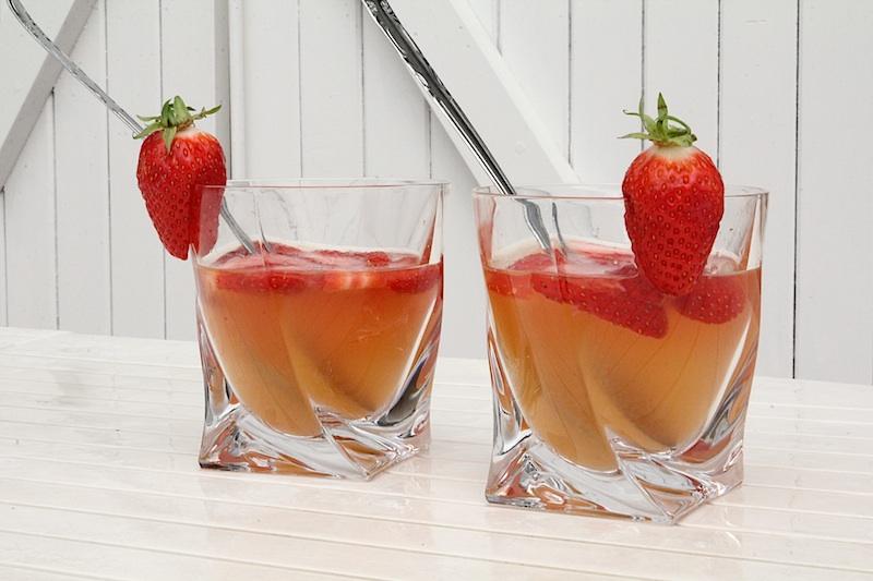 recette limonade à la fraise (via wonderfulbreizh.fr)