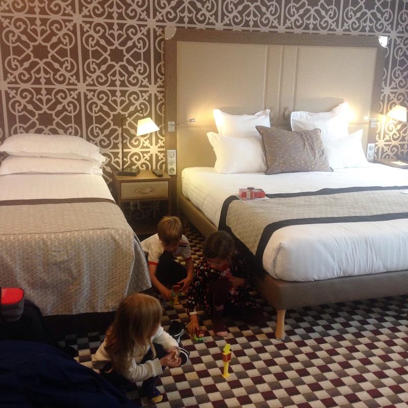 hotel phileas