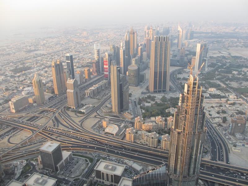 burj khalifa 01