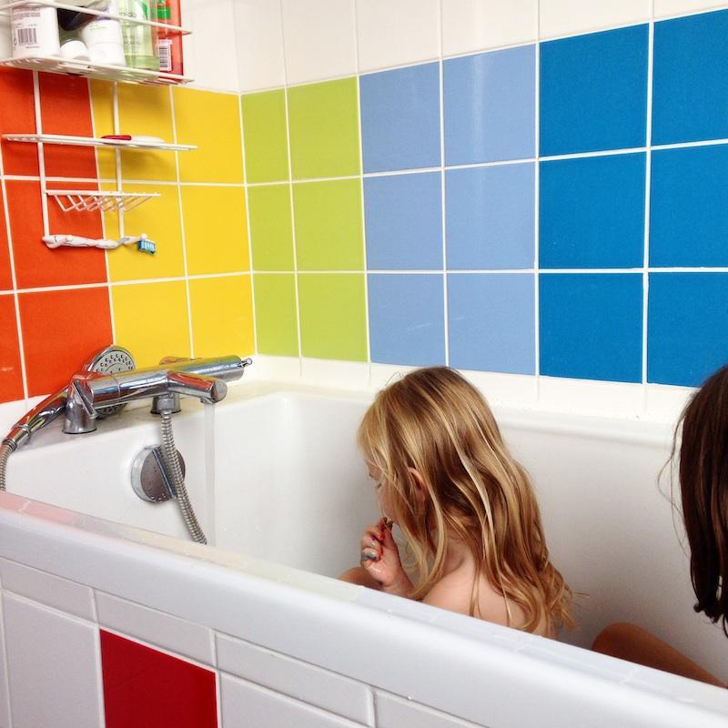 rainbow-bathroom