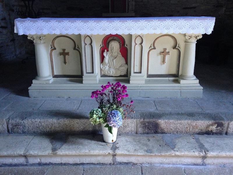 Chapelle de Lanriot