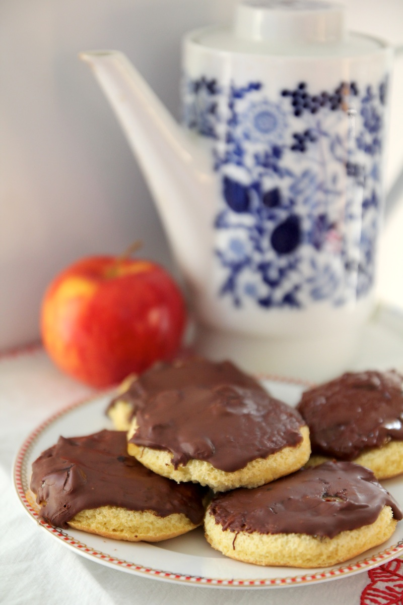 recette e Pim's maison à la gelée de pommes via Wonderful Breizh