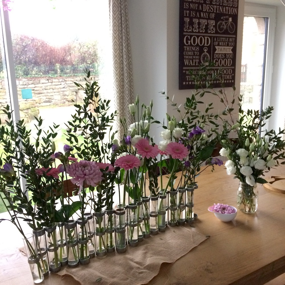 Livraison fleurs Bloom's