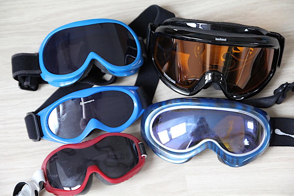 masques-ski